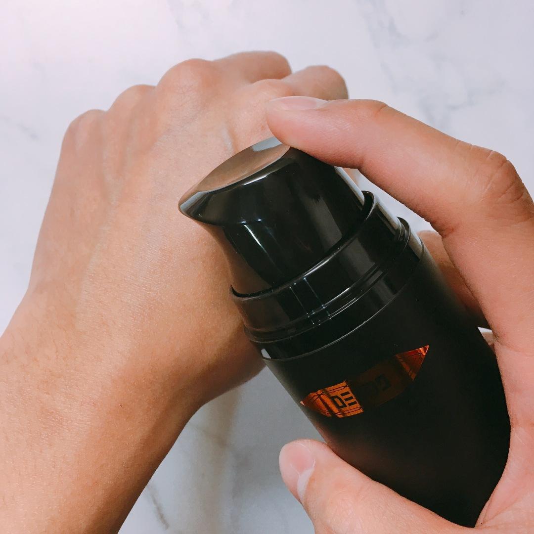 DEVO9 男士極致全效保濕乳液
